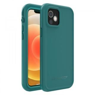 iPhone 12 / iPhone 12 Pro (6.1インチ) ケース LIFEPROOF FRE 防水防塵防雪耐衝撃ケース FREE DIVER iPhone 12