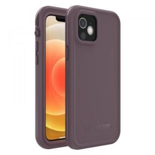 iPhone 12 / iPhone 12 Pro (6.1インチ) ケース LIFEPROOF FRE 防水防塵防雪耐衝撃ケース OCEAN VIOLET iPhone 12