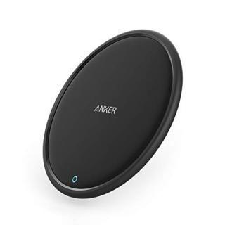 Anker PowerWave 7.5 Pad パッド型ワイヤレス充電器【12月下旬】