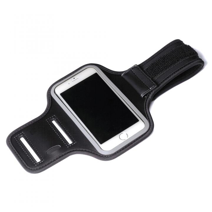 【iPhone6ケース】iJacket SPORTS アームバンドタイプポーチ iPhone 6対応_0