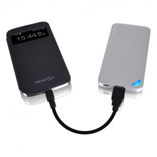 [5000mAh]LUXA2 P2 Aluminium Portable Battery_1