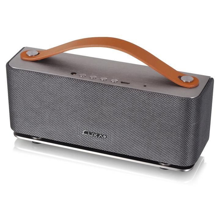 LUXA2 GROOVY Bluetooth Speaker_0