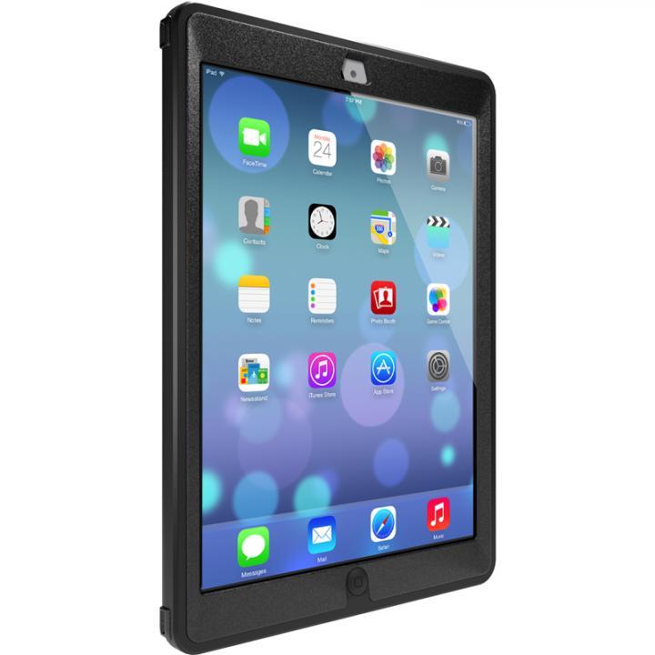 OtterBox Defender  iPad Air Black