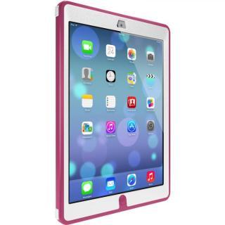 OtterBox Defender  iPad Air Papaya