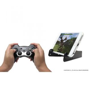 MFi認証 ゲームコントローラー HORIPAD WIRELESS  iPhone/iPad_4