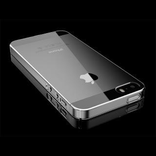 【iPhone SE/5s/5ケース】うすさ0.5mm! Zero 5 Tough クリアー iPhone SE/5s/5ケース_2