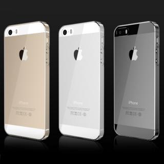 【iPhone SE/5s/5ケース】うすさ0.5mm! Zero 5 Tough クリアー iPhone SE/5s/5ケース_3