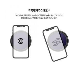 Qi対応ワイヤレス充電パッド & 1000mAhモバイルバッテリー ブラック_10