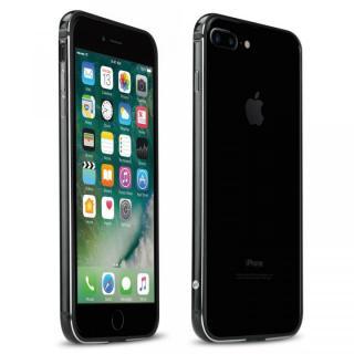 FRAME x FRAME メタルバンパーケース ジェットブラック/ブラック iPhone 7 Plus