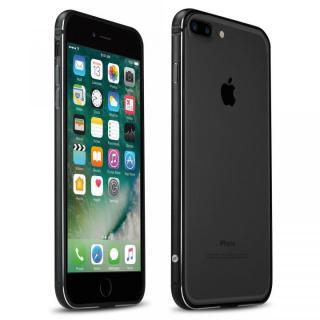 FRAME x FRAME メタルバンパーケース ブラック/ブラック iPhone 7 Plus