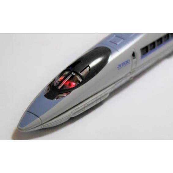 [3200mAh]もちてつ! JR500 新幹線 モバイルバッテリー_0