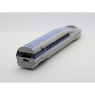 [3200mAh]もちてつ! JR500 新幹線 モバイルバッテリー_7