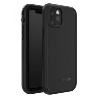 iPhone 11 Pro Max ケース LIFEPROOF Fre Series IP68 防水ケース BLACK iPhone 11 Pro Max