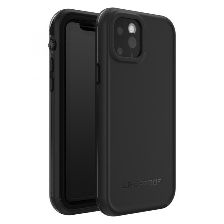 iPhone 11 Pro ケース LIFEPROOF Fre Series IP68 防水ケース BLACK iPhone 11 Pro_0