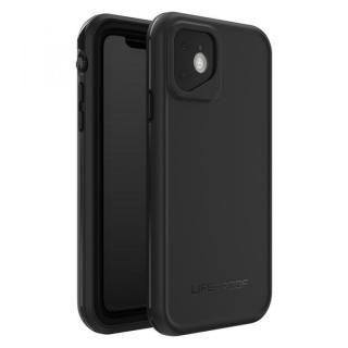 iPhone 11 ケース LIFEPROOF Fre Series IP68 防水ケース BLACK iPhone 11