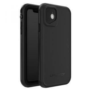 iPhone 11 ケース LIFEPROOF Fre Series IP68 防水ケース BLACK iPhone 11