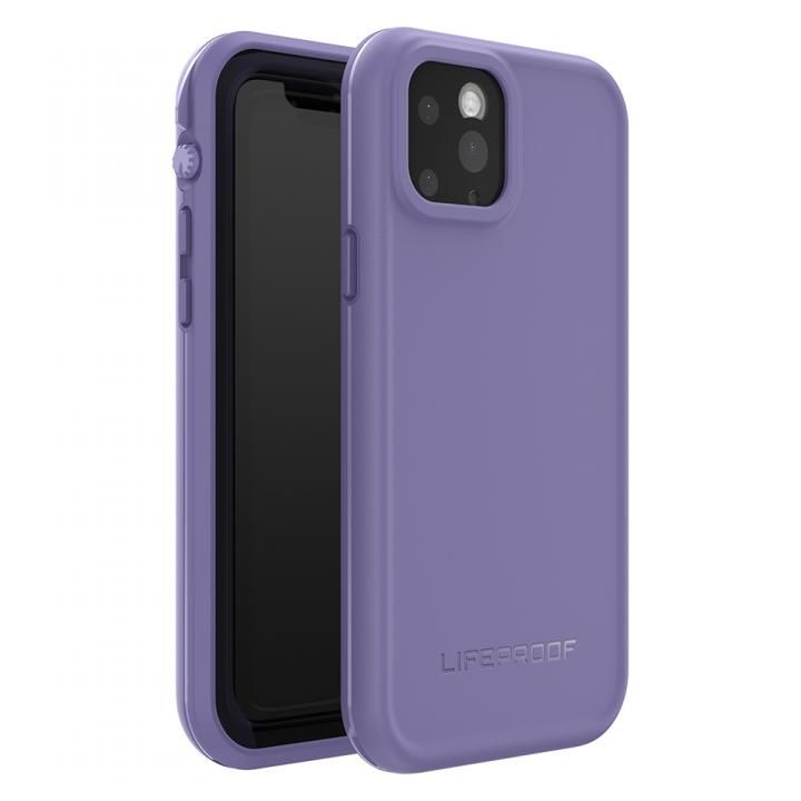 iPhone 11 Pro ケース LIFEPROOF Fre Series IP68 防水ケース VIOLET VENDETTA iPhone 11 Pro_0