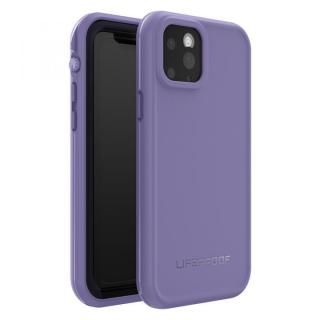 iPhone 11 Pro Max ケース LIFEPROOF Fre Series IP68 防水ケース VIOLET VENDETTA iPhone 11 Pro Max