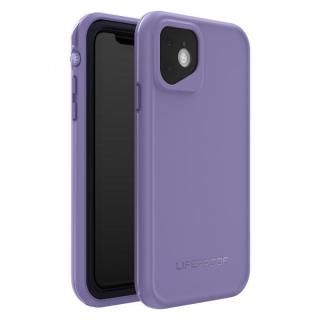 iPhone 11 ケース LIFEPROOF Fre Series IP68 防水ケース VIOLET VENDETTA iPhone 11