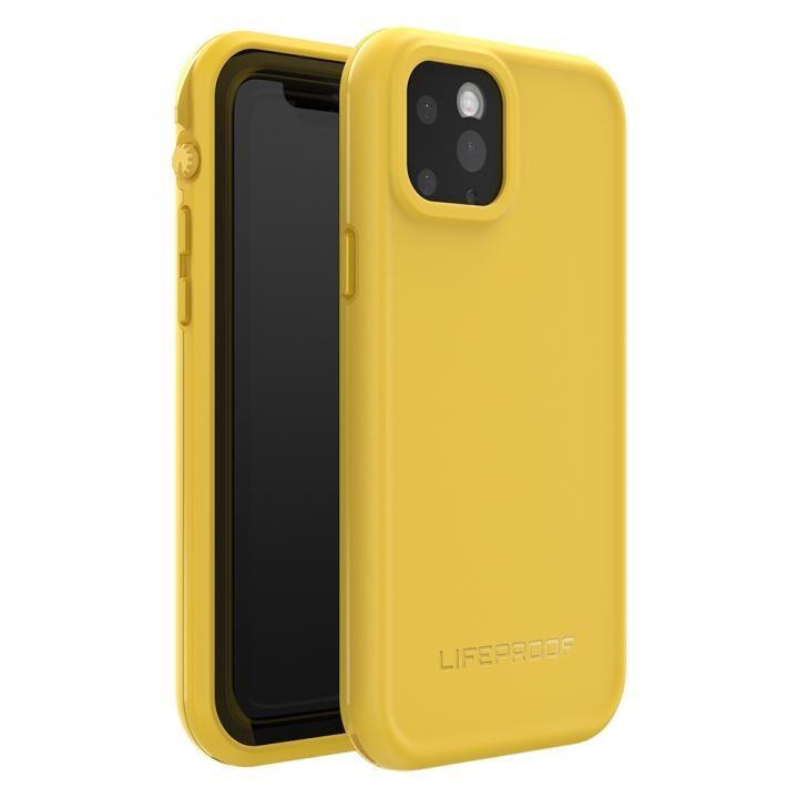 iPhone 11 Pro ケース LIFEPROOF Fre Series IP68 防水ケース ATOMIC iPhone 11 Pro_0