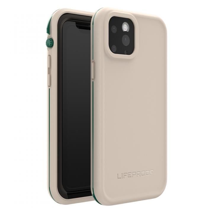 iPhone 11 Pro Max ケース LIFEPROOF Fre Series IP68 防水ケース CHALK IT UP iPhone 11 Pro Max_0
