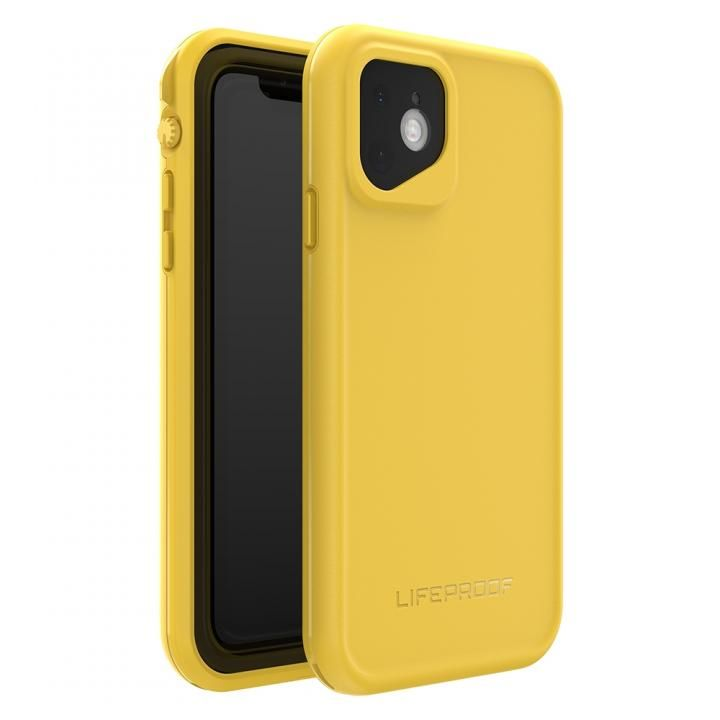 iPhone 11 ケース LIFEPROOF Fre Series IP68 防水ケース ATOMIC iPhone 11_0