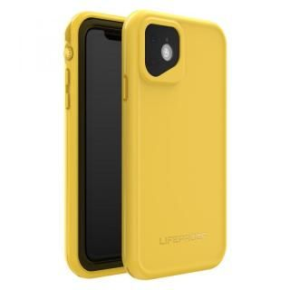 iPhone 11 ケース LIFEPROOF Fre Series IP68 防水ケース ATOMIC iPhone 11
