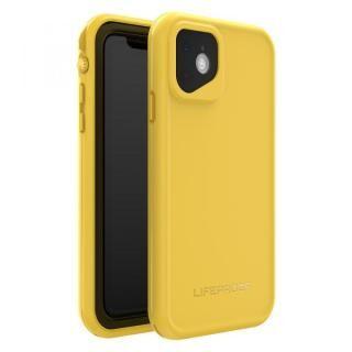 iPhone 11 ケース LIFEPROOF Fre Series IP68 防水ケース ATOMIC iPhone 11
