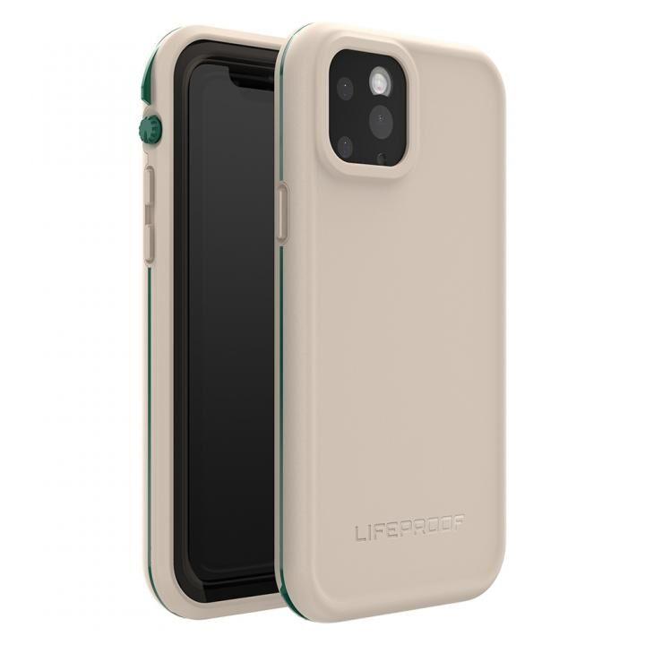 iPhone 11 Pro ケース LIFEPROOF Fre Series IP68 防水ケース CHALK IT UP iPhone 11 Pro_0