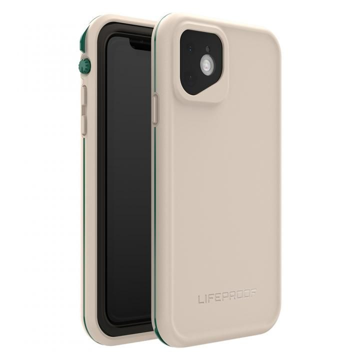 iPhone 11 ケース LIFEPROOF Fre Series IP68 防水ケース CHALK IT UP iPhone 11【2月上旬】_0