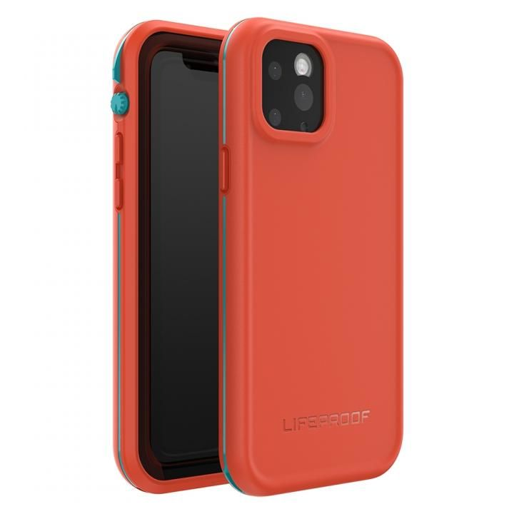 iPhone 11 Pro Max ケース LIFEPROOF Fre Series IP68 防水ケース FIRE SKY iPhone 11 Pro Max_0