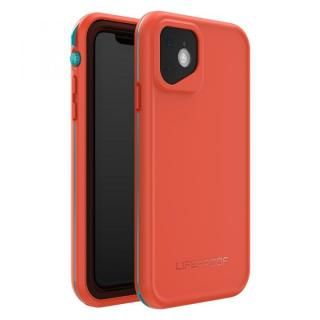 iPhone 11 ケース LIFEPROOF Fre Series IP68 防水ケース FIRE SKY iPhone 11