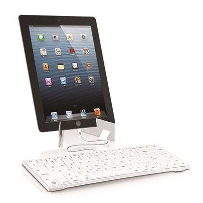 Macally Lightning Keyboard  iOS_0