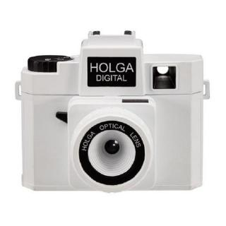 HOLGA DIGITAL ホワイト