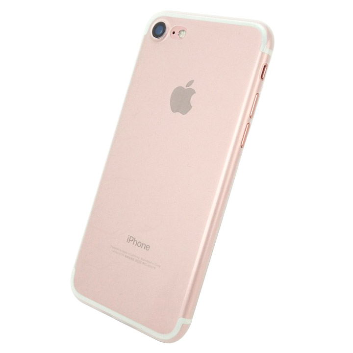 iPhone7 ケース AppBankのうすいケース 0.45mm マットクリア for iPhone 7_0