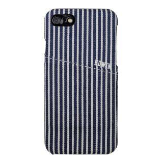 iPhone8/7 ケース EDWIN(エドウィン) allデニムケース iPhone 8/7 ヒッコリー