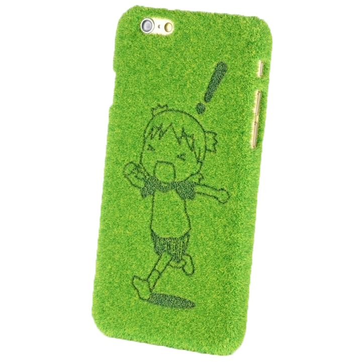 Shibaful よつばver. for iPhone6/6s