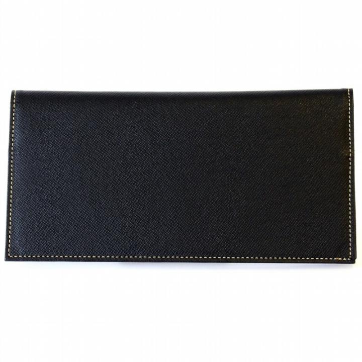 スマートウォレット 長財布 ブラック_0