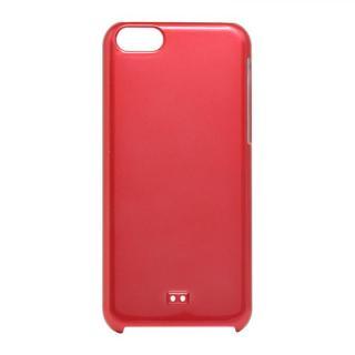 iPhone 5c ハードケース(光沢) ピンク