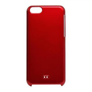 iPhone 5c ハードケース(光沢) レッド