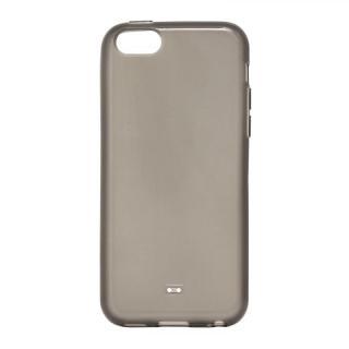 iPhone 5c TPUケース(ノーマル) スモーク