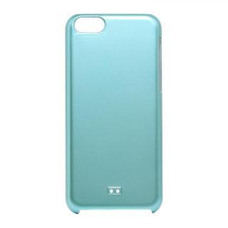 その他のiPhone/iPod ケース iPhone 5c ハードケース(光沢) ブルー