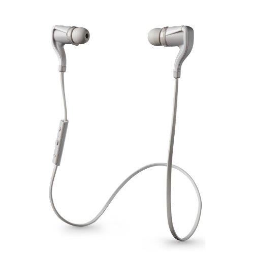 Bluetooth ステレオヘッドセット BackBeat GO2 White