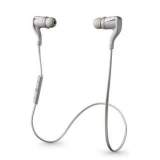 Bluetooth ステレオヘッドセット BackBeat GO2 ホワイト