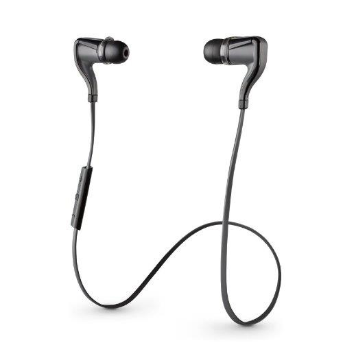 Bluetooth ステレオヘッドセット BackBeat GO2 ブラック_0