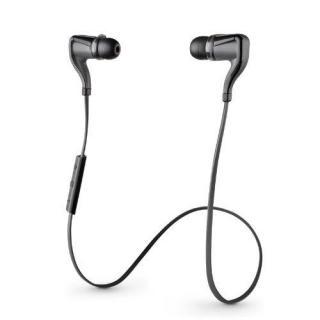 Bluetooth ステレオヘッドセット BackBeat GO2 Black