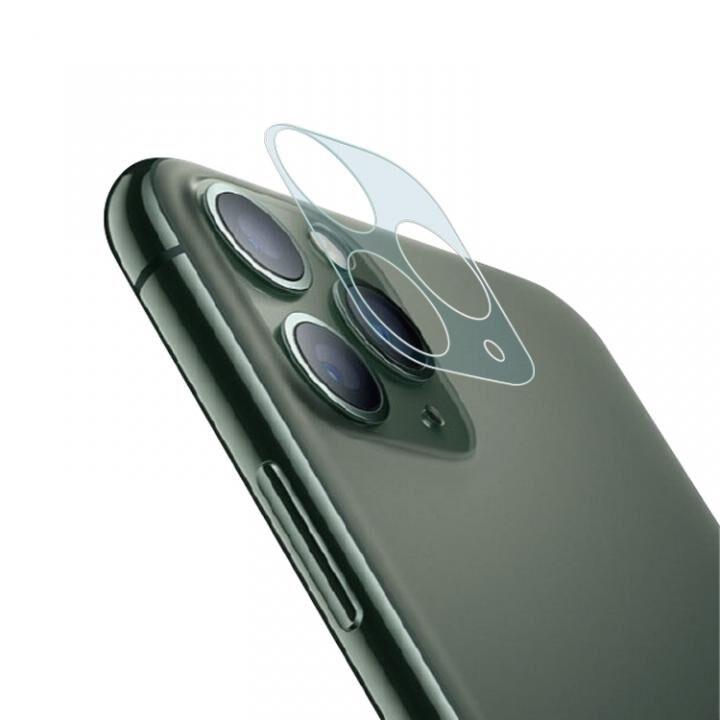 iPhone 11 Pro Max フィルム Truffol トラッフル カメラレンズフレーム for iPhone 11 Pro/Pro Max【4月上旬】_0
