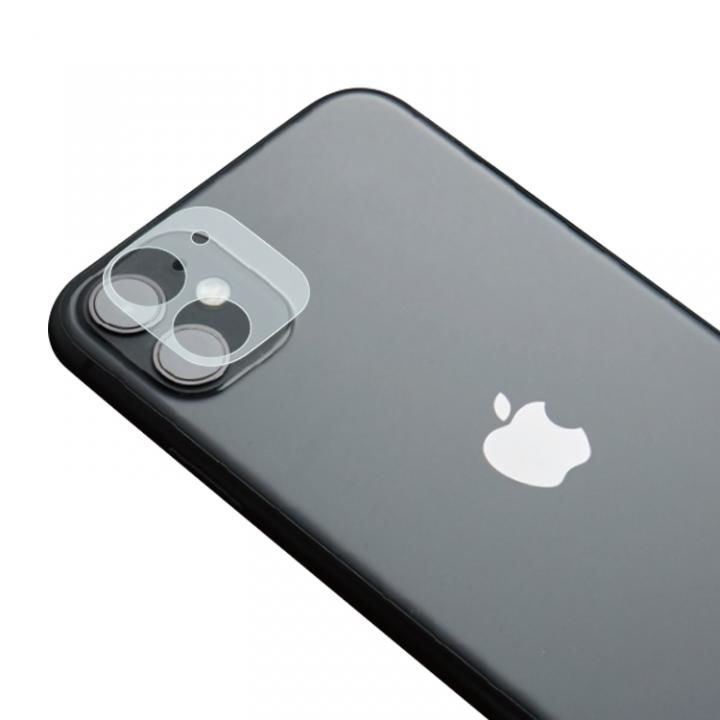 iPhone 11 フィルム Truffol トラッフル カメラレンズフレーム for iPhone 11_0