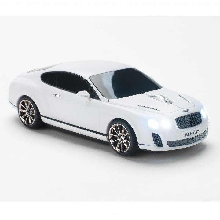 車型PC無線マウス Bentley Continental Super Sports_0