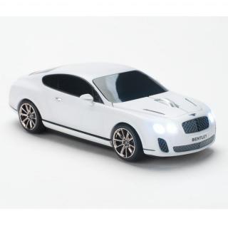 車型PC無線マウス Bentley Continental Super Sports